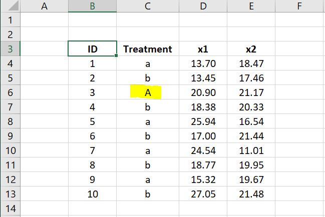 non-standard-entry-highlight